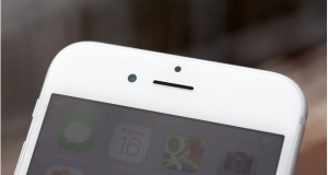 Следующий iPhone может иметь фронтальную вспышку и многое другое, как показывает код iOS 9