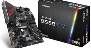 Biostar B550GTA: материнська плата для AMD Ryzen