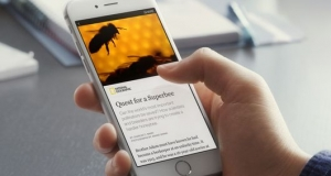 Facebook вводит функцию Instant Articles, размещая материалы избранных издателей непосредственно в новостную ленту