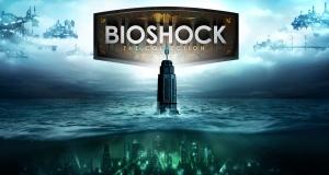 BioShock: The Collection, XCOM 2 Collection і Borderlands Legendary Collection тепер на Nintendo Switch