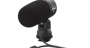 Микрофон Nikon МЕ-1
