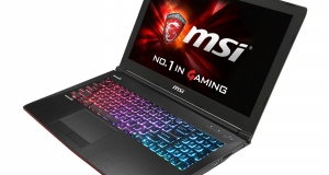Обзор игрового ноутбука MSI GE72 2QE