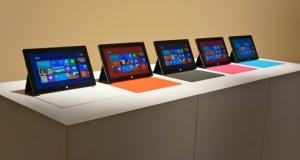 3 миллиона планшетов Surface в 2012 году, о чем речь, собственно?