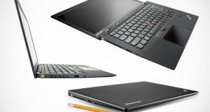 ThinkPad X1 Carbon - знакомимся ближе, представление от Lenovo