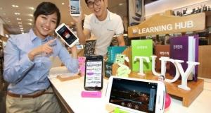 Samsung Galaxy Player 5.8 – официально!