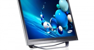 Samsung All-in-one ПК на выставке IFA 2012
