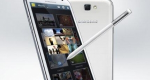 Samsung GALAXY Note II - официально