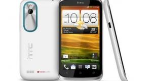 Desire X – бюджетный Android от HTC c поддержкой Dropbox
