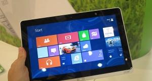 Репортаж IFA 2012: Acer Iconia W700 и Acer Iconia W510/W511 - новые планшеты на базе ОС Windows 8