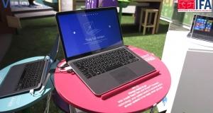 Dell XPS 13 – новый ультрабук с 13,3-дюймовым HD-дисплеем