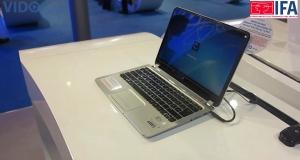 HP Spectre XT TouchSmart