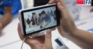Samsung GALAXY Camera – компактная камера на базе ОС Google Android
