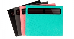 Logitech Ultrathin Keyboard Cover и Solar Keyboard Folio - хиты Недели мод в Нью-Йорке