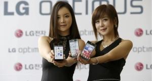LG Optimus G – официальный дебют в Корее