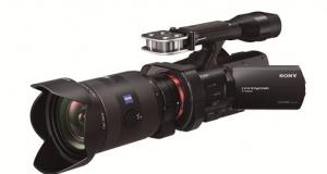 Photokina 2012: праздник фотографии от Sony