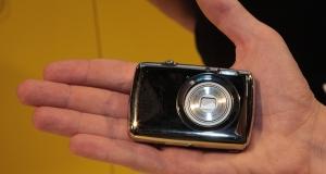 Photokina 2012: Nikon Coolpix S01 – самая маленькая камера Nikon