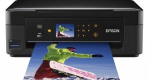 Epson Expression Home XP: нет предела совершенству