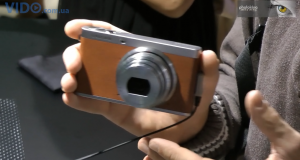 Photokina 2012: Fujifilm XF1 - самая доступная камера серии X