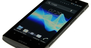 Sony Xperia ion: больше и лучше