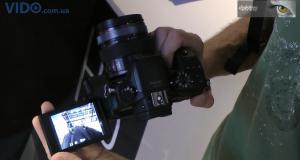 Panasonic Lumix DMC-GH3 – самая ожидаемая беззеркальная камера