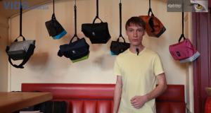Новинки! Crumpler Private Surprise – легкие сумки для небольших камер