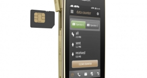 Бюджетный Dual-sim смартфон Nokia Asha 308 – теперь официально