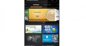 Yandex атакует Google – новый магазин приложений для Android-устройств