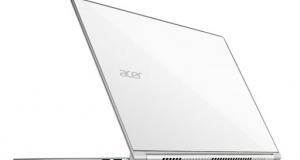 Acer Aspire S7: легче, чем Air - убедитесь сами!