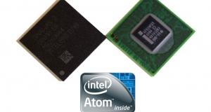 Облачные среды на базе процессоров Intel Atom для малого бизнеса