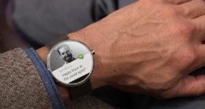 Moto 360 & G Watch: Motorola и LG анонсировали выход смартвотчей на Android Wear ОС