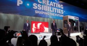 Новейшие технологии и сервисы Samsung