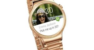 Часы Huawei на Android Wear будут совместимы с iOS