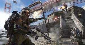 Новый способ зарабатывать бонусы в Call of Duty: Advanced Warfare