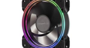 Класичні вентилятори 2E GAMING AIR COOL: ACF120B-RGB та ACF120B