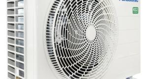 Теплові насоси Panasonic Nordic вже на складі ERC