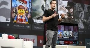 Google I/O: что такое Android TV и с чем его транслируют?