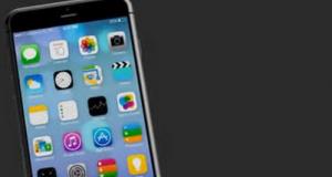 Первые фотографии полностью собранного оригинального iPhone 6