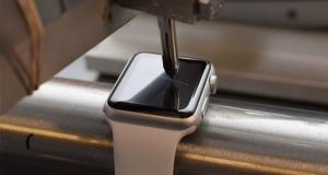 Устойчивость Apple Watch к царапинам: Ion-X против сапфирового стекла