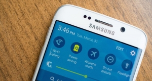 Samsung – швидка реакція на помилки