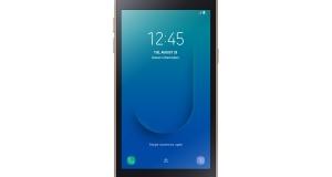 Galaxy J2 Core - продуктивний смартфон початкового рівня