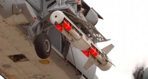 «Бризгун» BAE Systems полюватиме на морські міни