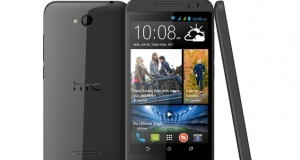 HTC представила новый смартфон Desire 616