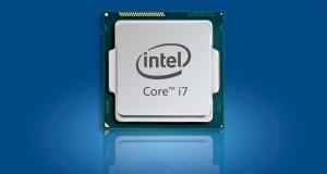 Intel представили новый настольный и мобильный четырёхъядерный чип 5-го поколения на выставке Computex