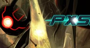 Видеоигра PX57 от Logitech: оформлена фанатами, разработана специалистами