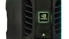 Update списка приложений разработчика, официально поддерживаемых GPU NVidia профессиональной серии
