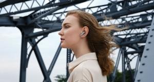 Huawei запускає перші в світі TWS-навушники з динамічною системою активного шумозаглушення