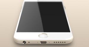 iPhone 6 появился в новом видео: показана работа iOS 8