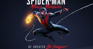 Встигніть зробити передзамовлення на Marvel Spider-Man: Miles Morales та грайте без обмежень!