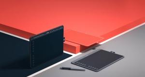 Вивчайте світ мистецтва разом із планшетами Huion HS611!