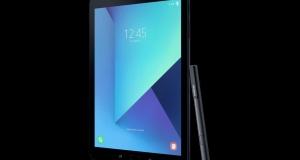 Планшеты Samsung Galaxy Tab S3 и Galaxy Book